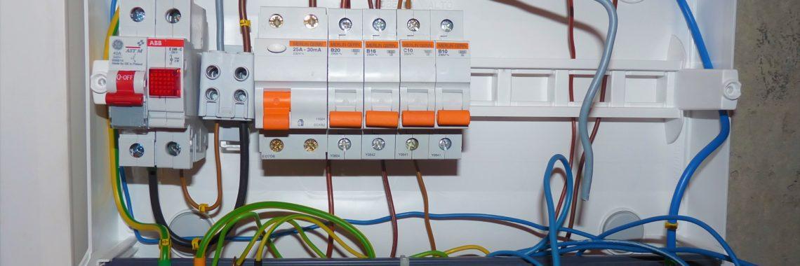 Безопасность электроснабжения